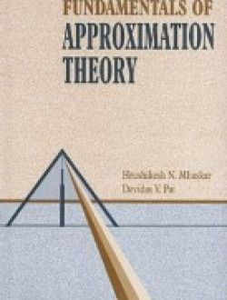 Fundamentals of Approximation Theory - Free eBook Online
