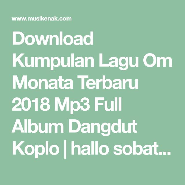 Download lagu mp3 nella kharisma 50 lagu full album, ada video.