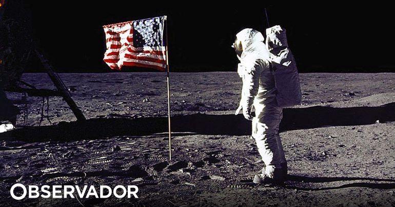 """Quem é o rei da exploração espacial? """"Ou a NASA investe ou a China vai passá-la à frente"""""""