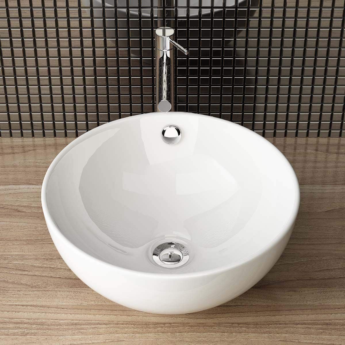 Design Keramik Aufsatzwaschbecken Waschtisch Waschschale Waschplatz Fur Badezimmer Gaste Wc A87 A Waschtisch Aufsatzwaschbecken Waschbecken Gaste Wc