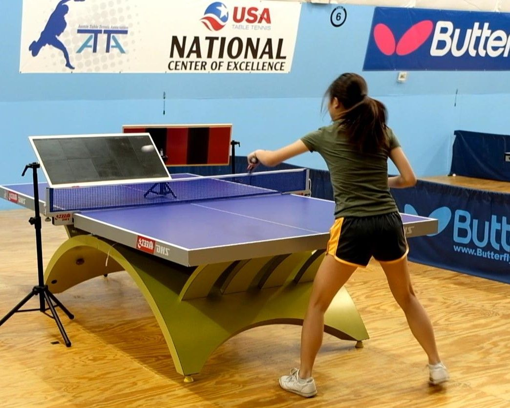 Pin By Jerry Johnson On Table Tennis