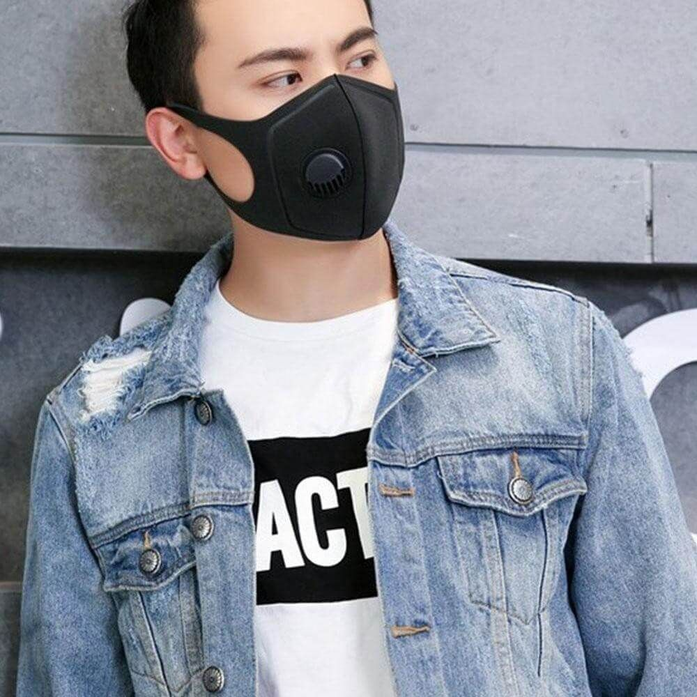 OxyBreath Pro in 2020 Breathing mask, Mask, Hot topic