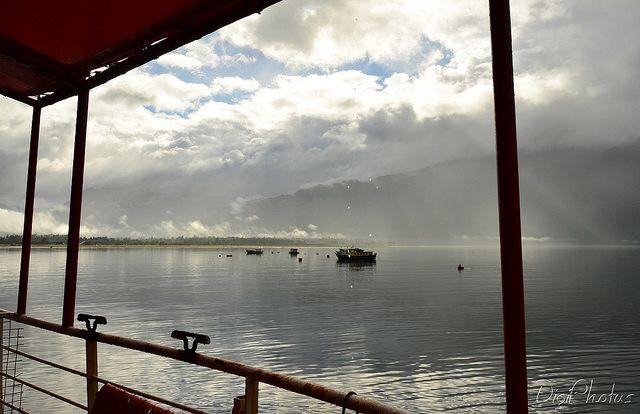 Fiordes Chilenos, Chile