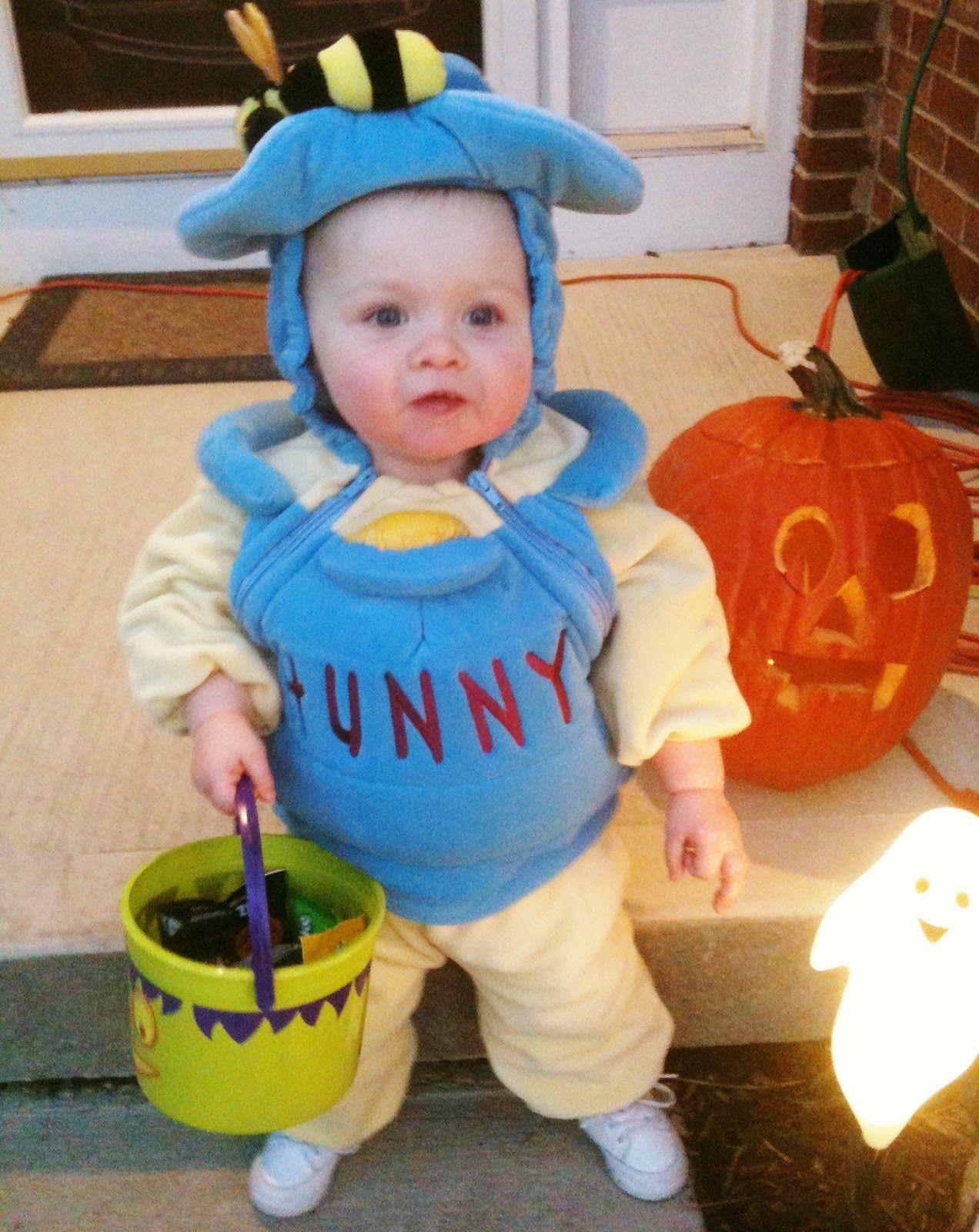8f5b5cddd4ab The Things That My Kids Like  Winnie the Pooh Hunny Pot Costumes ...