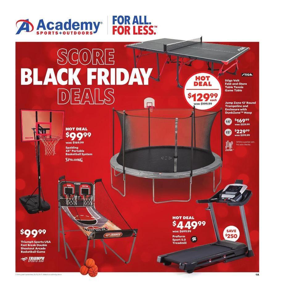 Academy Sports Black Friday 2019 Sale Academy Sports
