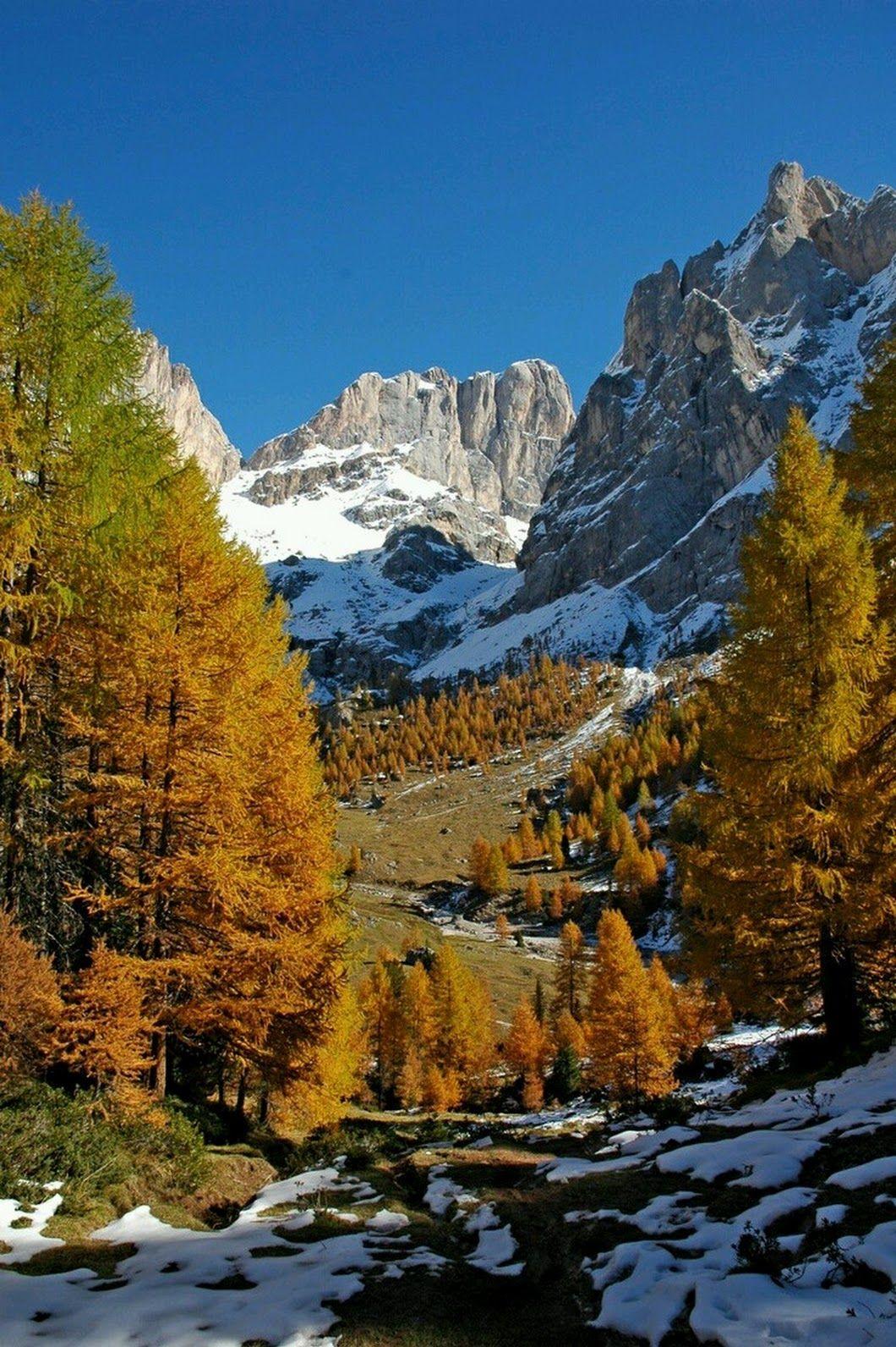 Guillermo castro scenery beautiful landscapes