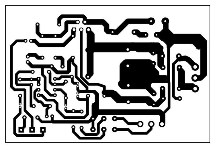 tda2030 subwoofer circuit
