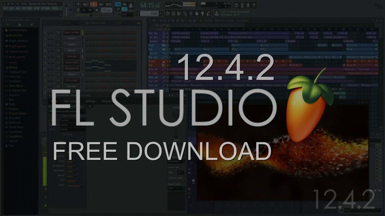 download fl studio 20 for free