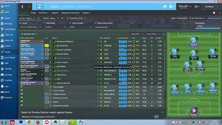 Unai Emery 4-2-3-1 FM15 Tactics | FM Scout | Football