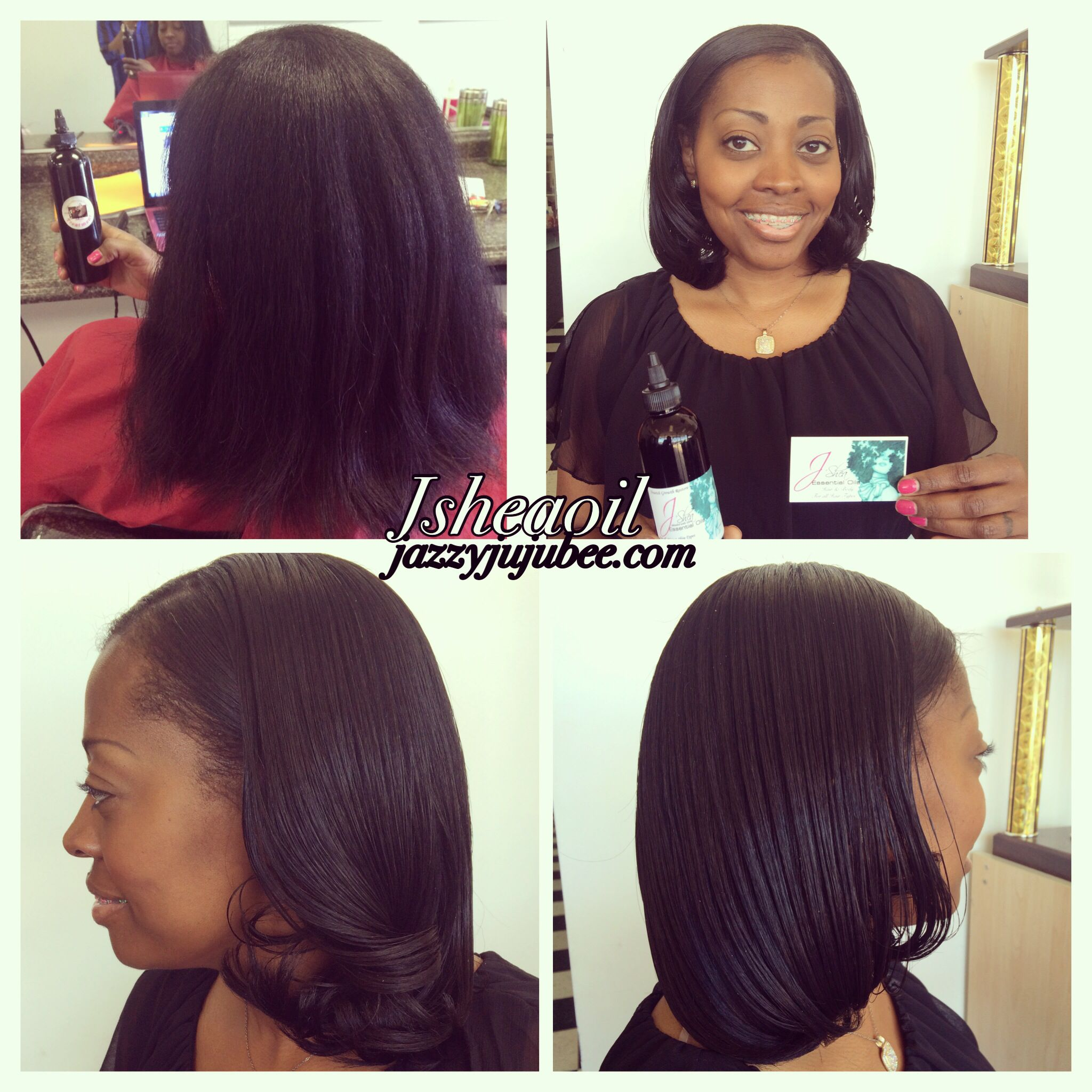 Jazzyjujubee suffering with thining balding breakage dry scalp transitioning from relaxed to natural or relaxed hair benefits revive your hair extensions helps frizzy hair hairgrowth heatprotectant pmusecretfo Gallery