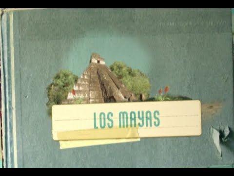 Les Quichotteries De Delphine Los Mayas Civilisation Précolombienne Classe D Espagnol Civilisation