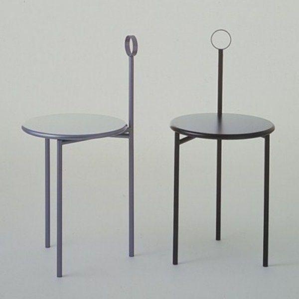 Philippe Starck Krzesla Inspiracja
