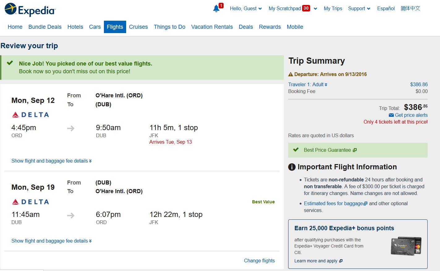 The flight deal travel pinterest dublin ireland ireland and chicago the flight deal publicscrutiny Choice Image