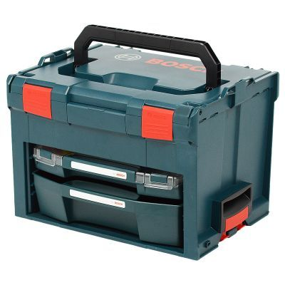 Maleta Sistema Inteligente Ls Boxx 306 Com 2 Gavetas Bosch Sistemas Inteligentes Maleta Maleta De Ferramenta