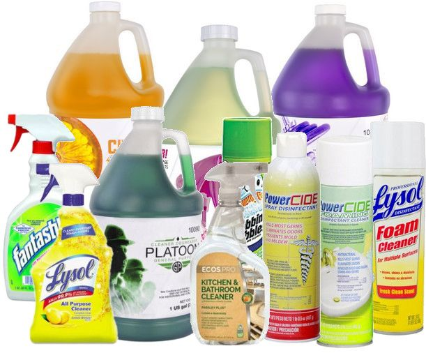 Janitorial Supply Distributors | Green Janitorial Supplies ...