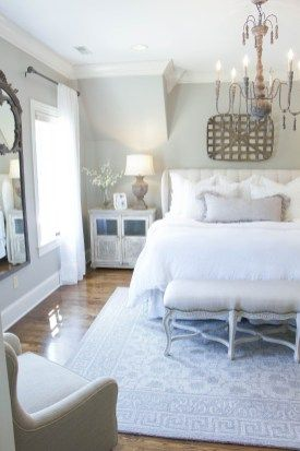 Photo of 55 Ways To Create Cozy And Beautiful Teen Farmhouse Bedroom – rengusuk.com