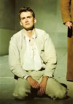 David Tennant as Romeo :) 2000.