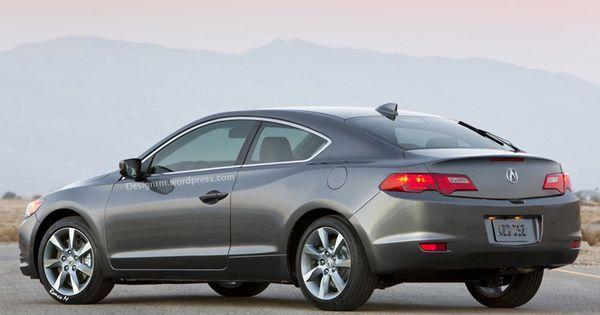 Acura automobile - fine image
