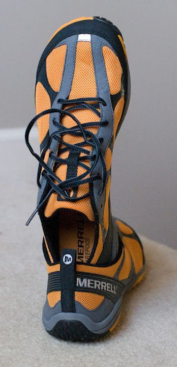 Merrell Barefoot Road Glove | Best hiking shoes, Minimalist
