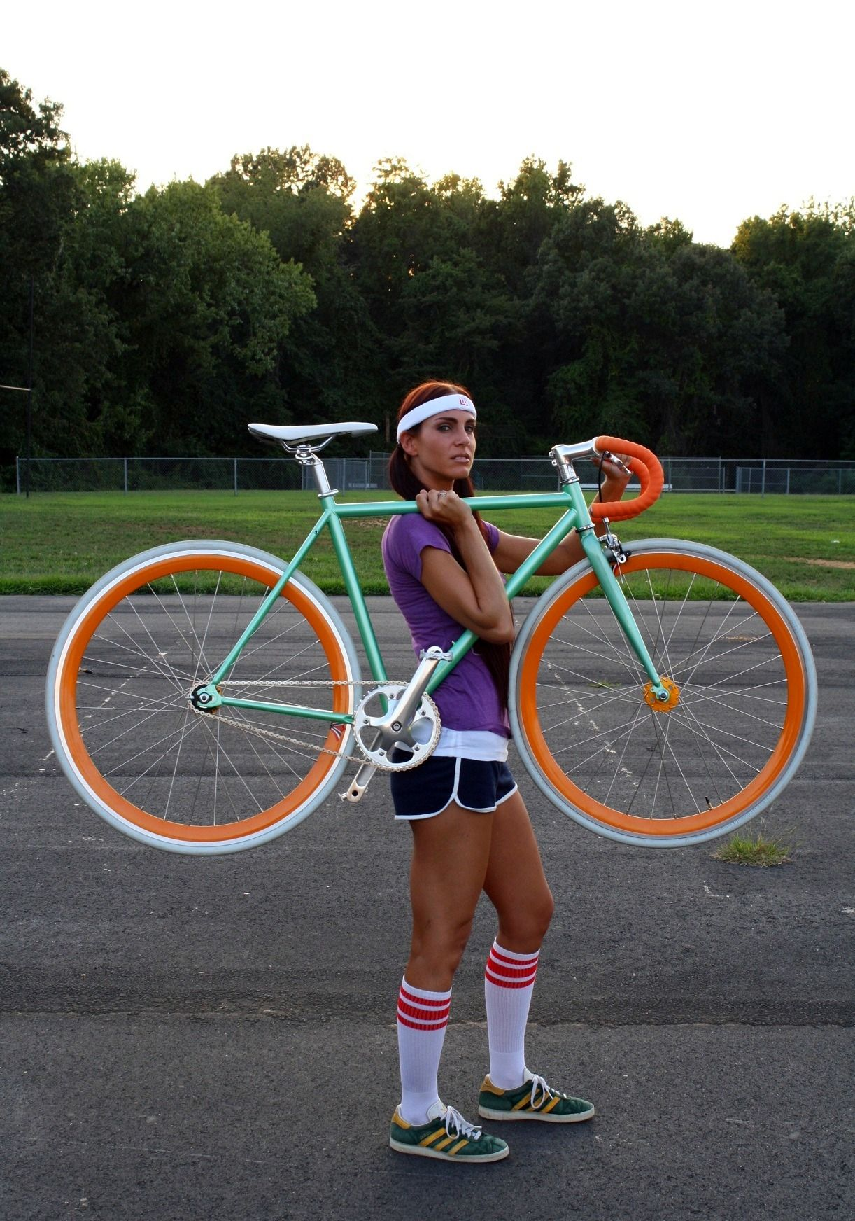 State Bicycle Co Fixie Hipster Notridingit Bicycle Bicycle Girl Bikes Girls