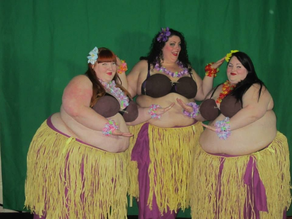 yahoo Adult bbw group