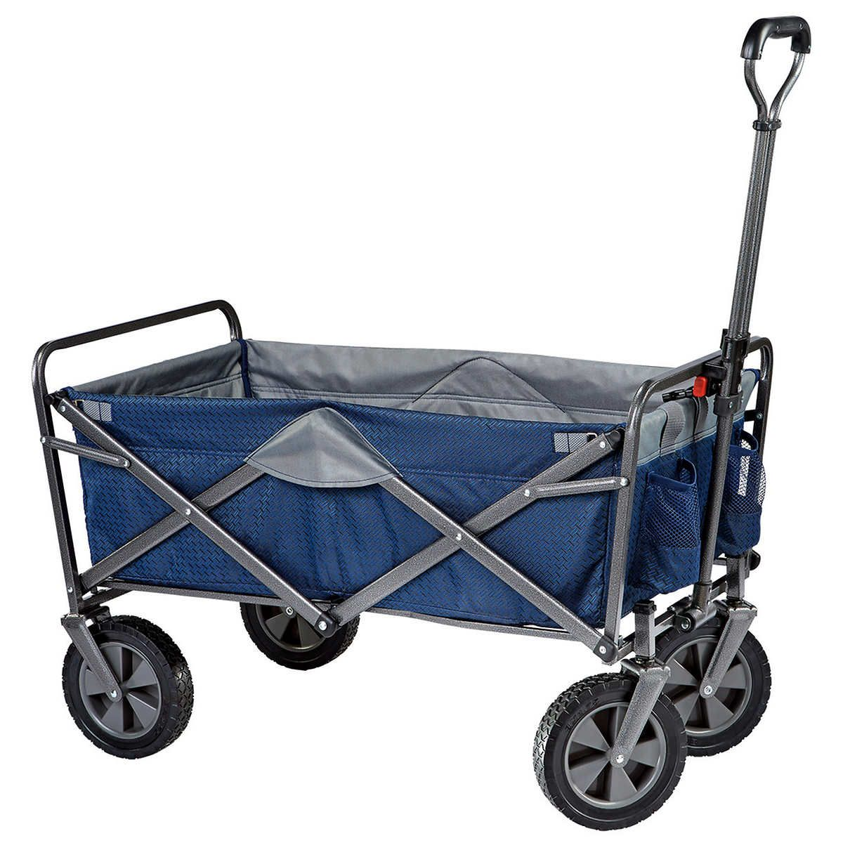 Mac Sports Folding Utility Wagon Utility Wagon Wagon Folding Wagon