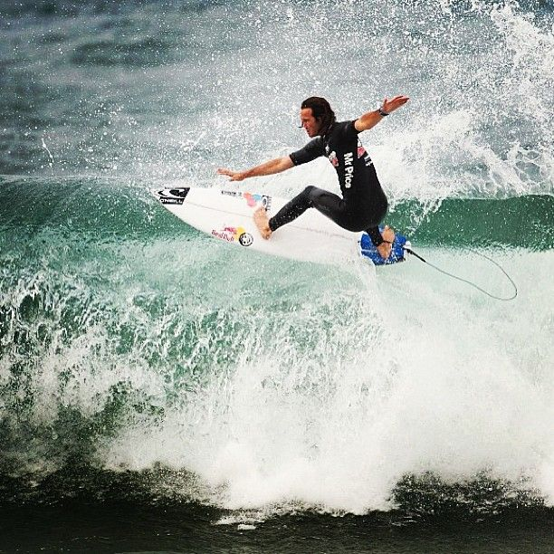 """@Jordan Smith's photo: """"These 4 man QS heats ain't easy! Always nice to have the home crowd cheering me through. #mrpricepro @Sue Plumlee"""""""