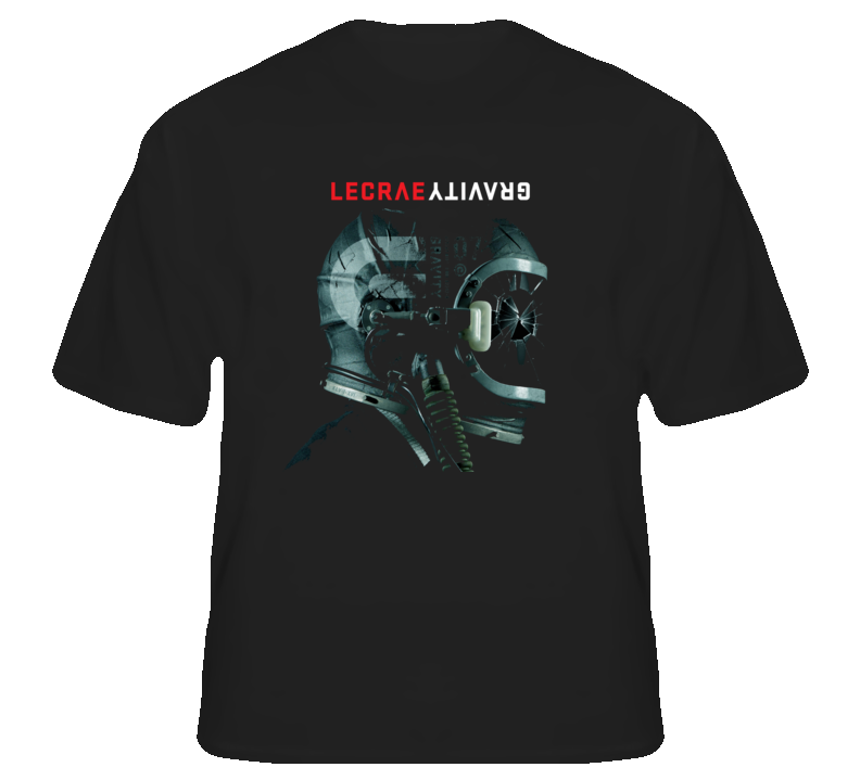 Gravity Lecrae T Shirt in 2019 | Clothes | Shirts, T shirt
