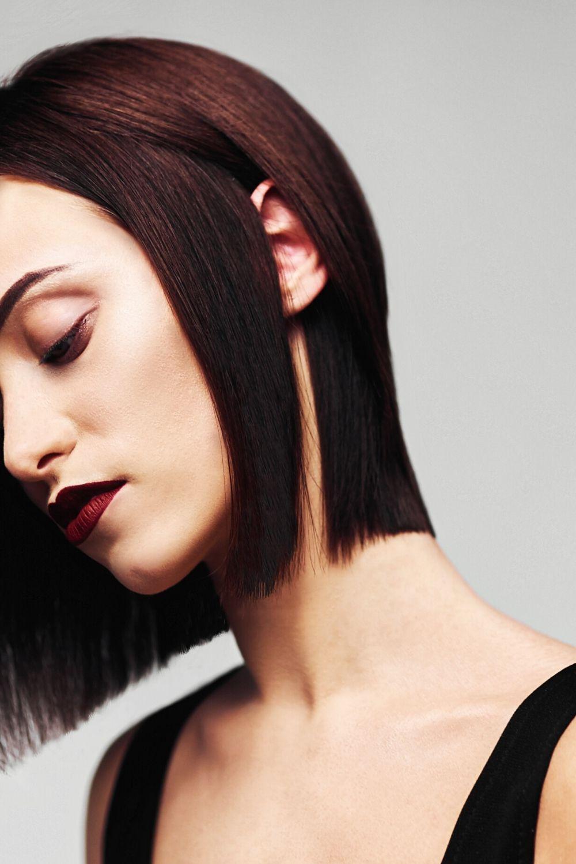 قصات الشعر القصير قصة البوب Hair Styles Hair Style