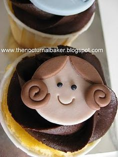 cupcake da princesa leia - Pesquisa Google