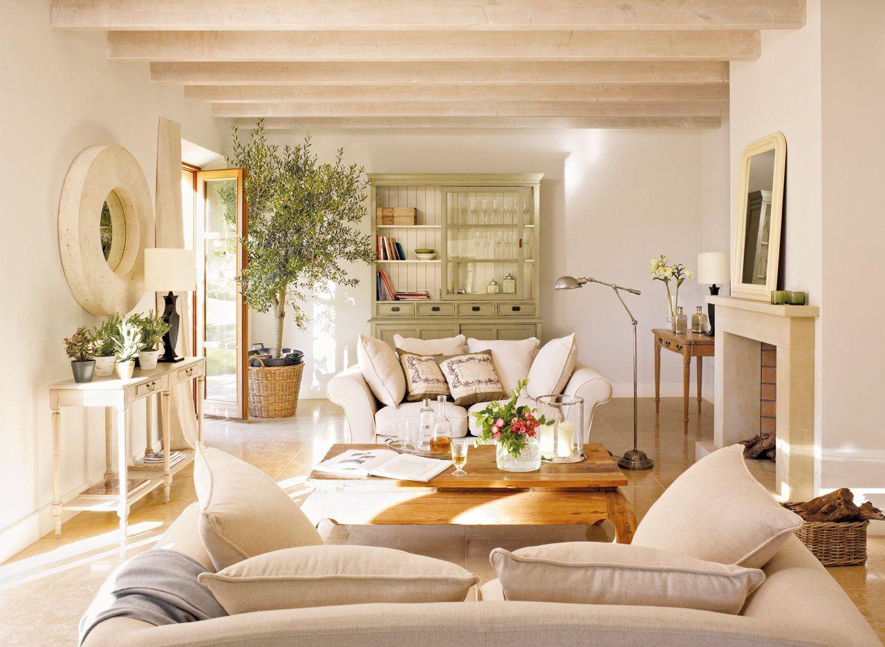 Limpieza de primavera 25 trucos para cuidar la casa - Trucos limpieza casa ...