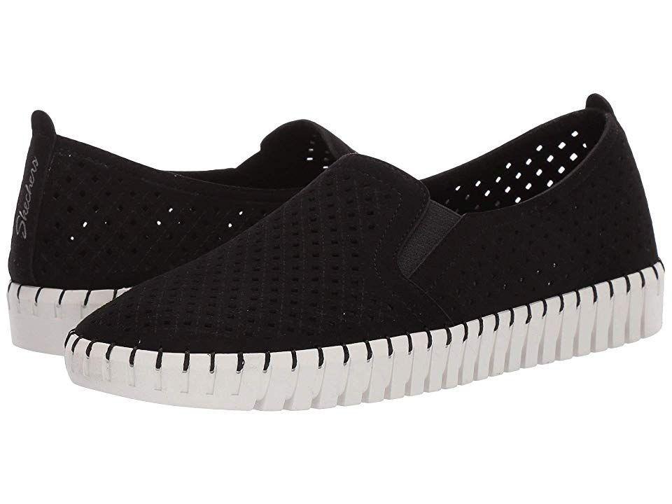 SKECHERS Sepulveda Blvd A La Mode Women's Shoes Black