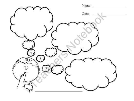 ntroduce Opinion Writing with these three cute graphic organizers - profile writing