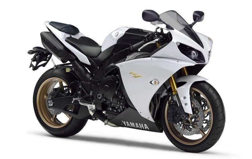Yamaha Yzf R1 Ortalama Yakıt Tüketimi 775 945 Lt 100 Km