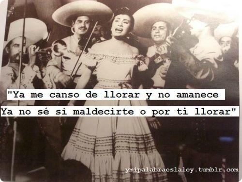 Mexican Videos Music El Hombre De Negro Frases