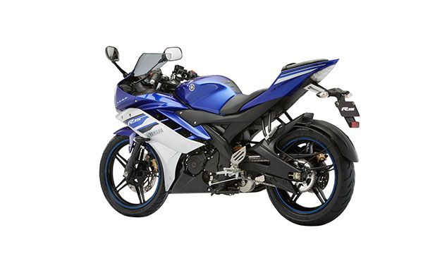 India Yamaha Motor Yzf R15 Ver 2 0 Yamaha Motor Yamaha Sport
