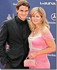 Mirka Federer Tennis Player Roger Federer S Wife Bio Wiki Photos Roger Federer Tennis Players Tennis Champion