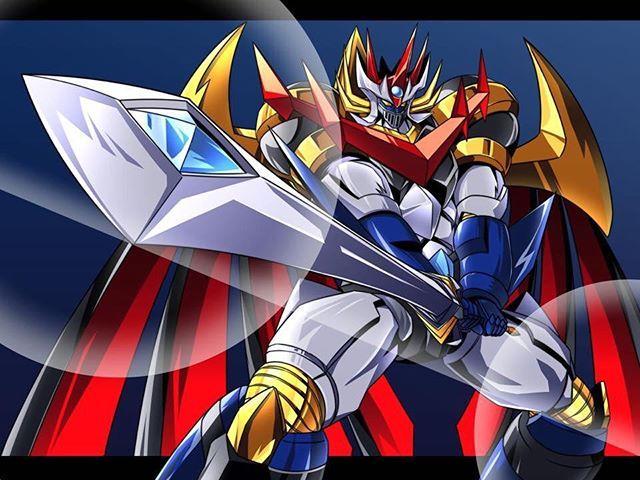 Emperor!#mazinger #new