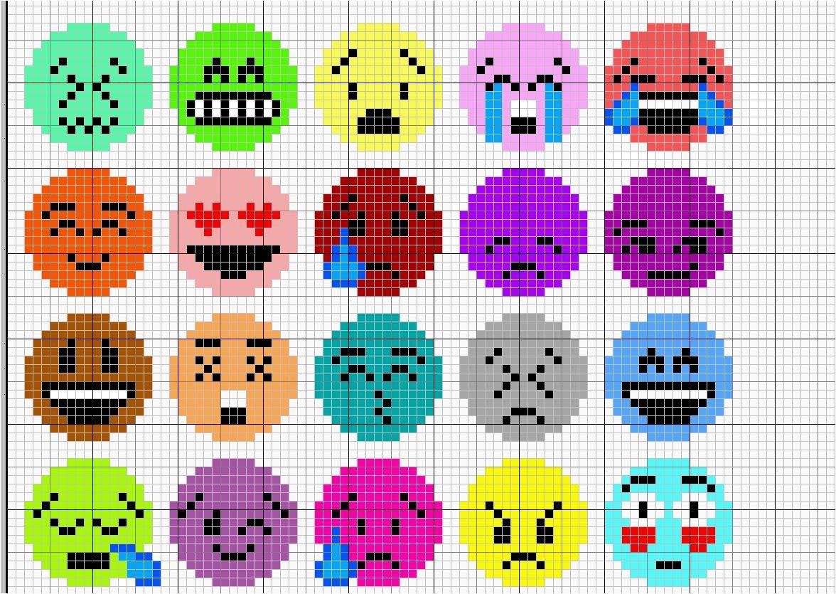 Simile Pyssla Pinterest Simile Pixel Crochet