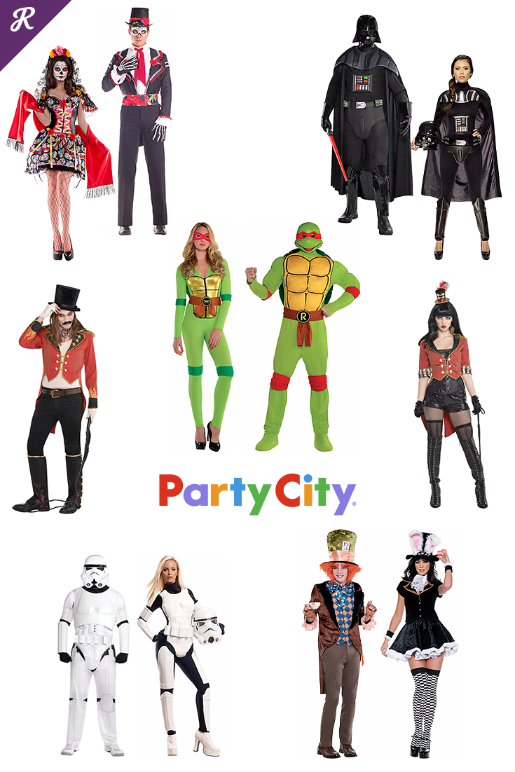 2015 Best Adult Halloween Costumes Party City Shares Its Picks Adult Halloween Costumes Cool Halloween Costumes Adult Costumes