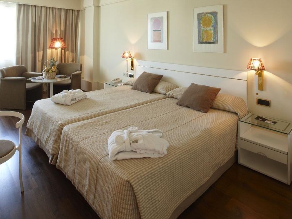 Hotel Granada Center Granada, Spain