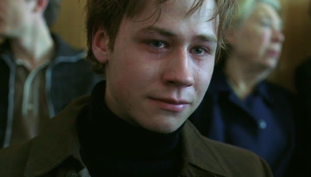 David Kross as Young Michael Berg, The Reader (2008), directed by Stephen Daldry