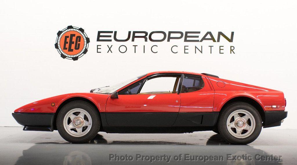 Nice Great 1984 Ferrari 512bbi Only 4400 Mile Fresh Major New Tires: Ferrari 512 Bbi Wiring Diagram At Satuska.co