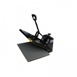HobbyCut A1 Transferpresse 60cm x 40cm Textilpresse 2800 Watt