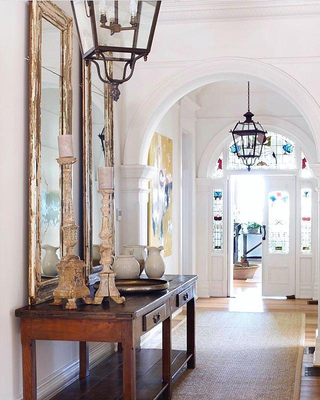 Best Of Wide Hallway Ideas