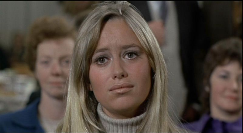 Image result for susan george in straw dogs