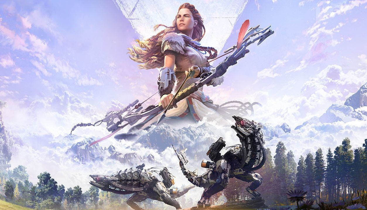 Horizon Zero Dawn May be Coming to PC Soon in 2020 (With