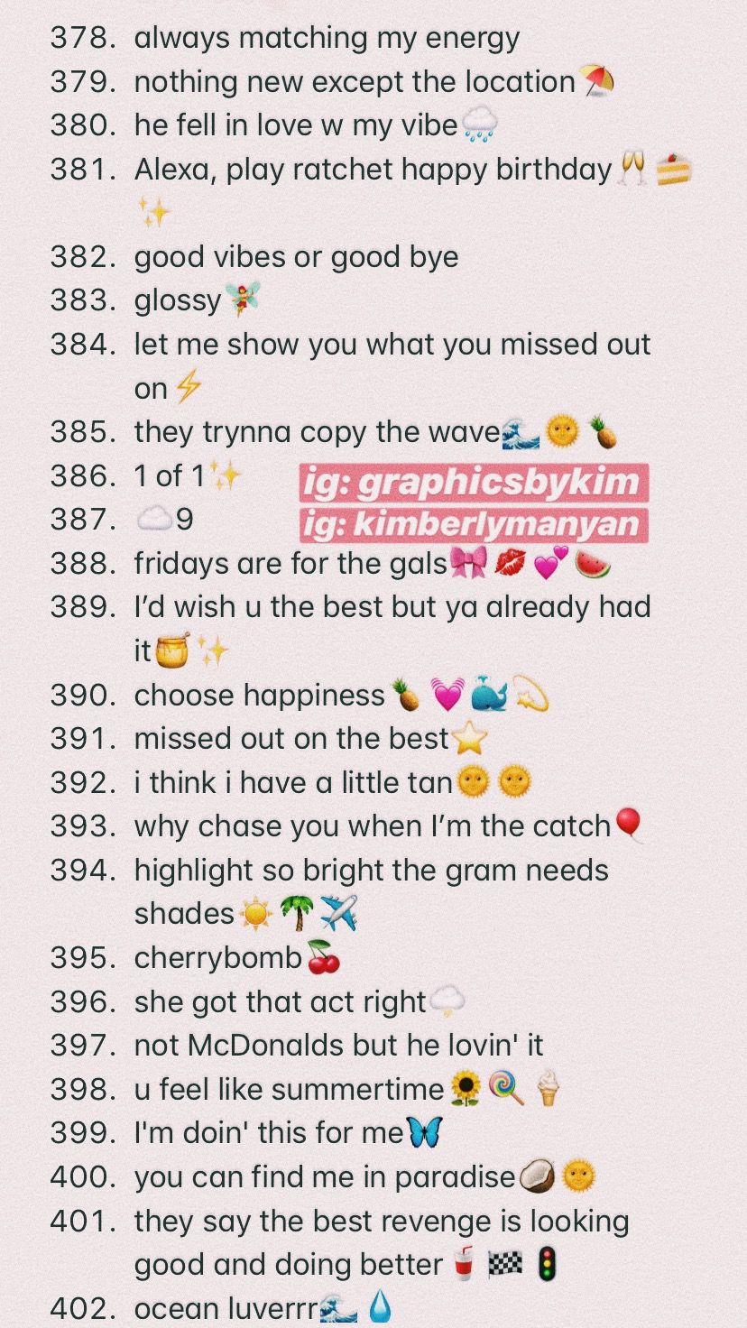 Follow Pin Anne Mariyah Instagram Quotes Instagram Quotes Captions Instagram Bio Quotes
