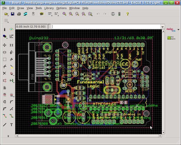 Choosing Pcb Layout Software With Images Design Electronics Electronics Design