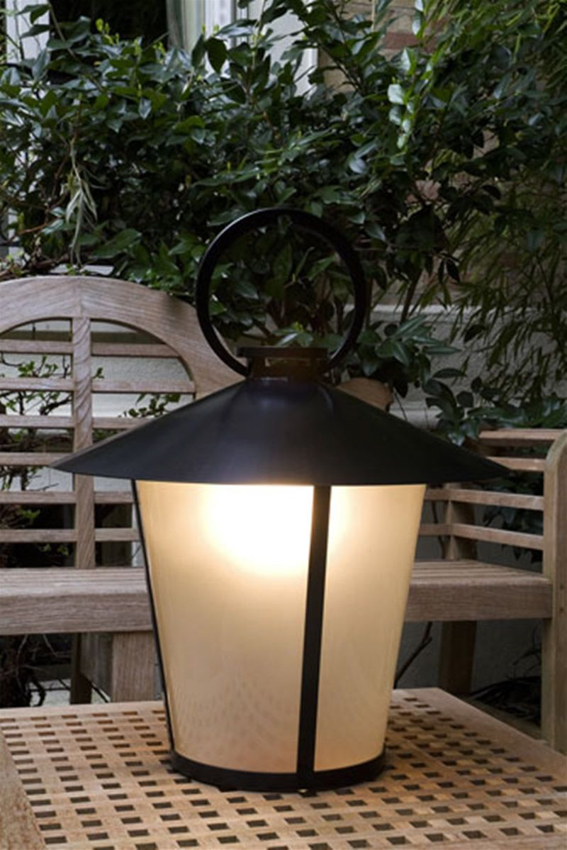 Simple and Unique Ideas for Outdoor Lighting   Pouted.com ...